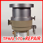 Pfeiffer TPH / TPU 170 - REPAIR SERVICE
