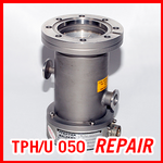 Pfeiffer TPH / TPU 050 - REPAIR SERVICE