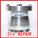 Adixen ATH 31+ - REPAIR SERVICE