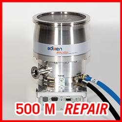 Adixen ATH 500 M - REPAIR SERVICE