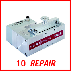 Pfeiffer HiPace 10 - REPAIR SERVICE