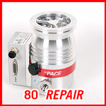 Pfeiffer HiPace 80 - REPAIR SERVICE