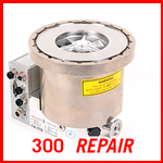 Pfeiffer HiPace 300 - REPAIR SERVICE