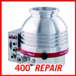 Pfeiffer HiPace 400 - REPAIR SERVICE
