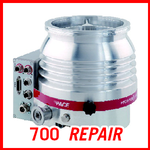 Pfeiffer HiPace 700 - REPAIR SERVICE