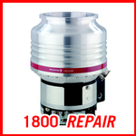 Pfeiffer HiPace 1800 - REPAIR SERVICE