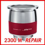 Pfeiffer ATH 2300 M - REPAIR SERVICE
