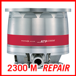 Pfeiffer ATP 2300 M - REPAIR SERVICE