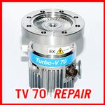 Varian V70 - REPAIR SERVICE