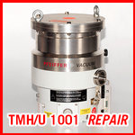 Pfeiffer TMH / TMU 1001 - REPAIR SERVICE