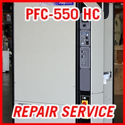 Polycold PFC-550 HC - REPAIR SERVICE