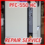 Polycold PFC-550 HC Cryochiller - REPAIR SERVICE