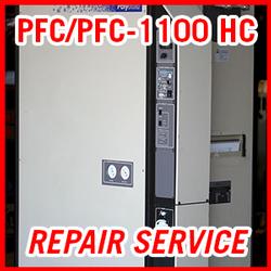 Polycold PFC/PFC-1100 HC - REPAIR SERVICE