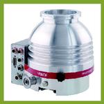 Pfeiffer Vacuum HiPace 400 Turbo Pump - REBUILT