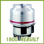 Pfeiffer Vacuum HiPace 1800 Turbo Pump - REBUILT