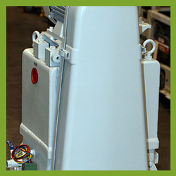 Edwards Stokes 149H-11 Microvac Rotary Piston Vacuum Pump - REBUILT