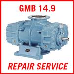 AERZEN GMB 14.9 - REPAIR SERVICE