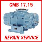 AERZEN GMB 17.15 - REPAIR SERVICE