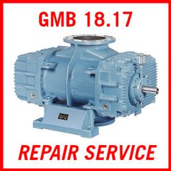 AERZEN GMB 18.17 - REPAIR SERVICE