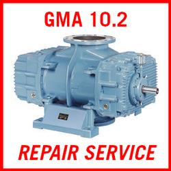 AERZEN GMA 10.2 - REPAIR SERVICE
