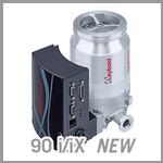 Leybold TURBOVAC 90 i/iX Turbo Vacuum Pump - NEW
