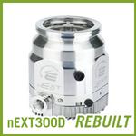 Edwards nEXT300D Turbo Vacuum Pump - REBUILT