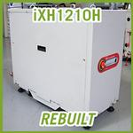 Edwards iXH1210H Dry Vacuum Pump - REBUILT
