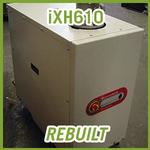 Edwards iXH610 Dry Vacuum Pump - REBUILT