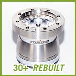 Alcatel ATH 30+ Turbo Vacuum Pump - REBUILT