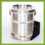 Alcatel ATH 300 Turbo Vacuum Pump - REBUILT