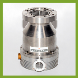 Alcatel 5080 Turbo Vacuum Pump - REBUILT