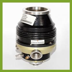 Alcatel PTM 5401 CP Turbo Vacuum Pump - REBUILT