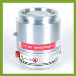 Agilent Varian TV 551 Navigator Turbo Vacuum Pump - REBUILT