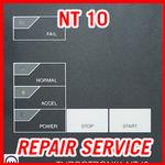Leybold NT 10 - REPAIR SERVICE