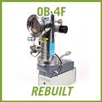 Brooks CTI-Cryogenics On-Board 4F Vacuum Cryopump - REBUILT