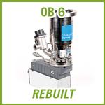 Brooks CTI-Cryogenics On-Board 6 Vacuum Cryopump - REBUILT