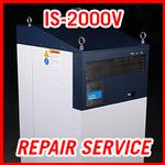 CTI IS-2000V Compressor - REPAIR SERVICE