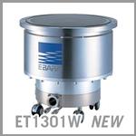 EBARA ET1301W Turbomolecular Vacuum Pump - NEW
