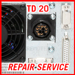 Leybold TD 20 Classic - REPAIR SERVICE