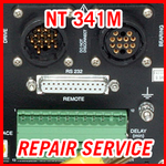 Leybold NT 341M - REPAIR SERVICE
