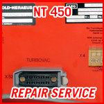 Leybold NT 450 - REPAIR SERVICE