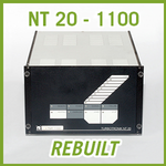 Leybold Vacuum TURBOTRONIK NT 20 - 1100 Controller - REBUILT