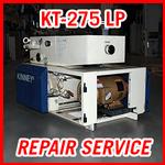 Tuthill KT-275 LP - REPAIR SERVICE