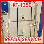 Tuthill KT-1350 - REPAIR SERVICE