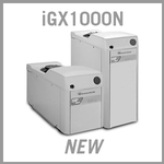 Edwards iGX1000N Dry Vacuum Pump - NEW