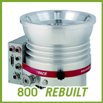Pfeiffer Vacuum HiPace 800 Turbo Pump - REBUILT