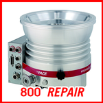 Pfeiffer HiPace 800 - REPAIR SERVICE