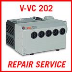 Elmo Rietschle V-VC 202 - REPAIR SERVICE
