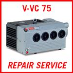 Elmo Rietschle V-VC 75 - REPAIR SERVICE