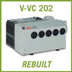 Elmo Rietschle V-VC 202 Vacuum Pump - REBUILT